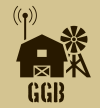 Golden Game Barn Logo